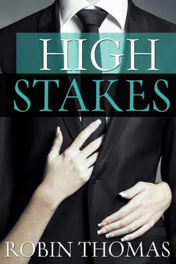 High Stakes ebook by Robin Thomas