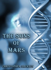 The Sons of Mars ebook by Christopher Jackson
