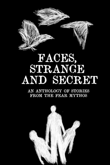 Faces, Strange and Secret ebook by Adam Levine