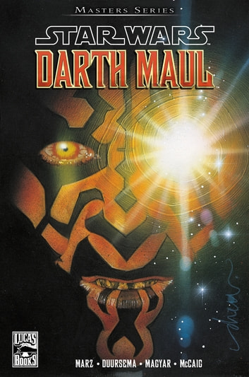 Star Wars Masters, Band 2 - Darth Maul ebook by Ron Marz