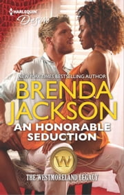 An Honorable Seduction ebook by Brenda Jackson