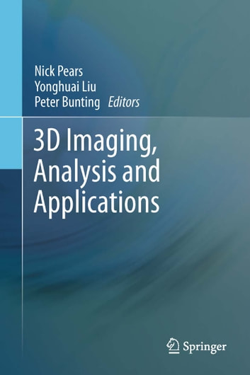 3D Imaging, Analysis and Applications 電子書 by