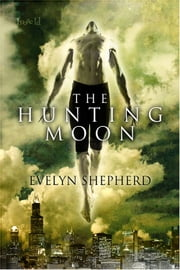 The Hunting Moon ebook by Evelyn Shepherd