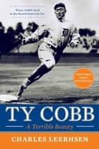 Ty Cobb - A Terrible Beauty ebook by Charles Leerhsen