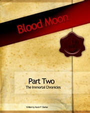 Blood Moon ebook by Kevin Barker