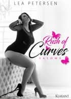 Rush of Curves. Salome ebook by Lea Petersen