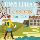 Lessons: Part 1 - The first part of Lessons' ebook serialisation (Maggie Adair) audiobook by