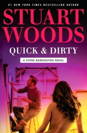 Quick & Dirty ebook by Stuart Woods