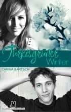 Türkisgrüner Winter ebook by Carina Bartsch