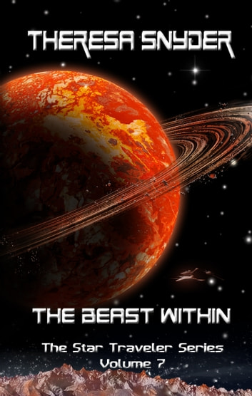 The Beast Within ebook by Theresa Snyder