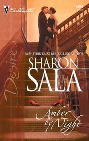 Amber by Night ebook by Sharon Sala
