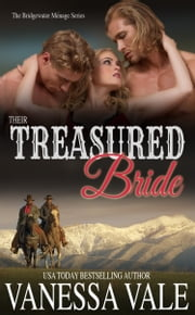 Their Treasured Bride ebook by Kobo.Web.Store.Products.Fields.ContributorFieldViewModel