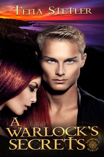 A Warlock's Secrets ebook by Tena  Stetler