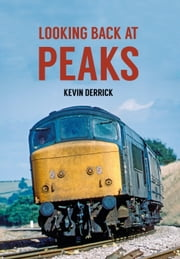 Looking Back At Peaks ebook by Kobo.Web.Store.Products.Fields.ContributorFieldViewModel