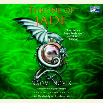 Throne of Jade (Book 2)