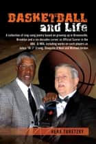 BASKETBALL and Life ebook by Herb Turetzky