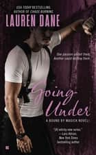 Going Under ebook by Lauren Dane