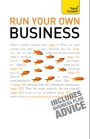 Run Your Own Business: Teach Yourself ebook by Kevin Duncan