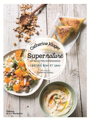 Super nature ebook by Catherine Kluger