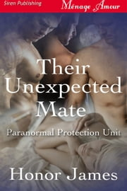 Their Unexpected Mate ebook by Honor James