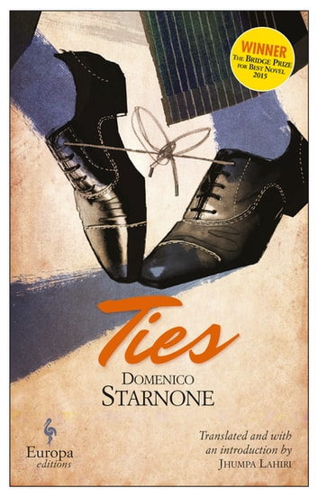 Ties ebook by Domenico Starnone