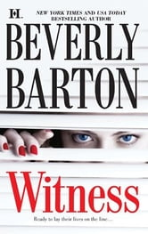 Witness - Defending His Own\Guarding Jeannie ebook by Beverly Barton