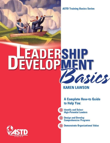 Leadership Development Basics ebook by Karen Lawson
