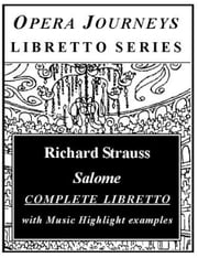Strauss's Salome ebook by Fisher, Burton D.