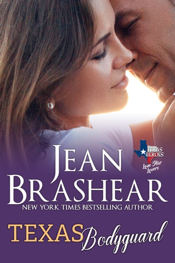 Texas Bodyguard ebook by Jean Brashear