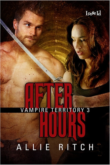 After Hours ebook by Allie Ritch