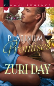 Platinum Promises ebook by Zuri Day