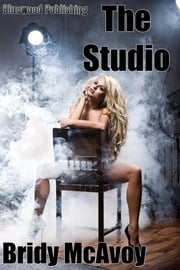 The Studio Collection ebook by Bridy McAvoy