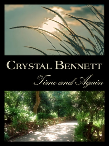 Time and Again ebook by Crystal Bennett