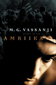 Amriika ebook by M.G. Vassanji