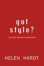 Got Style? ebook by Helen Hardt