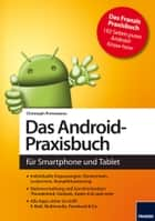 Das Android-Praxisbuch ebook by Christoph Prevezanos