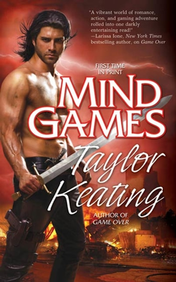 Mind Games ebook by Taylor Keating