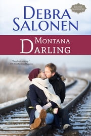 Montana Darling ebook by Debra Salonen