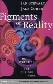 Figments of Reality ebook by Stewart, Ian