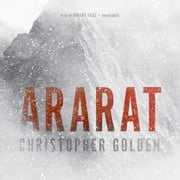 Ararat audiobook by Christopher Golden