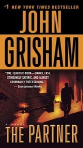 The Partner - A Novel ebook by John Grisham