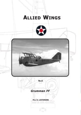 Grumman FF ebook by Phil Listemann