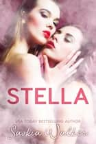 Stella ebook by Saskia Walker