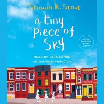 A Tiny Piece of Sky audiobook by Shawn K. Stout