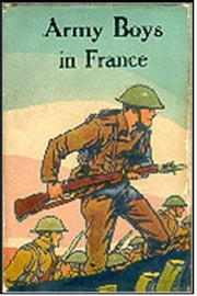 Army Boys in France ebook by Homer Randall
