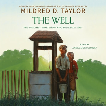 The Well audiobook by Mildred D. Taylor