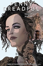 Penny Dreadful #3 ebook by Krysty Wilson-Cairns,Chris King,Louie De Martinis