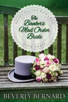 The Banker's Mail Order Bride ebook by Beverly Bernard