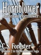 Lieutenant Hornblower ebook by C. S. Forester