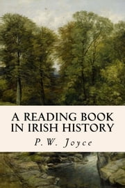 A Reading Book in Irish History ebook by Brian Westland